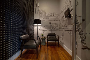 Beat Box Room