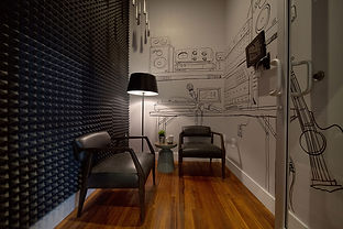Beat Box Room