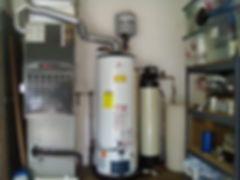 Hot Water Heater & Sump Pump Repair in Columbus, Ohio