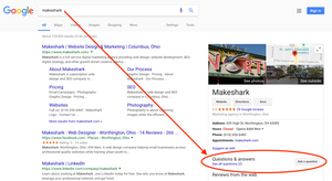 """How """"Google Q&A"""" Affects Your Business"""