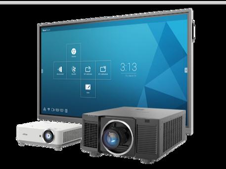 Projector & AV Equipment Sales