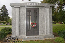 Mausoleums