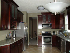 Ray Kitchen Westerville