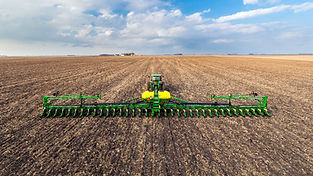 Planter Technology