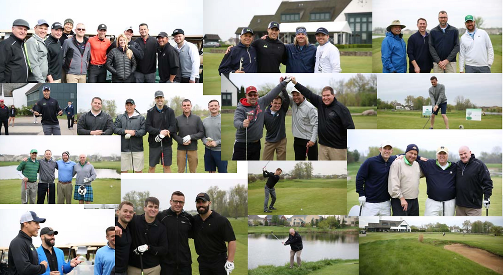 6th Annual Blue Jacket Golf Outing a Hit