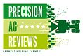 Precision  AG Reviews Logo