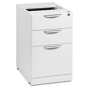 OS Laminate Box-Box-File Pedestal