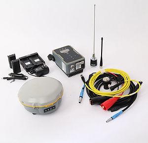 GNSS RTK Base