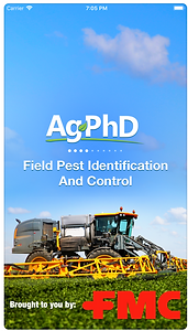 Ag PHD Field Pest