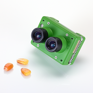 Double 4K Sensor