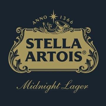 Stella Midnight Lager