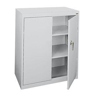 Budget Storage Cabinets 42h