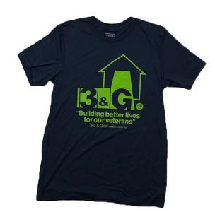 3rd & Goal Foundation T-Shirt
