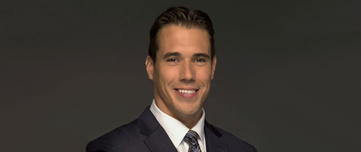 Brady Quinn's 3rd & Goal Foundation Helps Returning Veterans