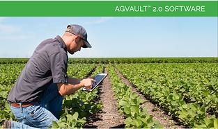 AgVault 2.0 Mobile