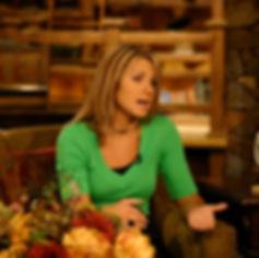Nicole Braddock Bromley interview