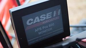 AFS Pro 600