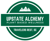 Upstate Alchemy CBD South Carolina