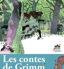 « Les contes de Grimm »