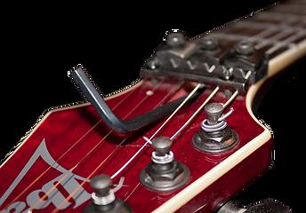 trastejar, trastejo, trastejamento, curso de luthier, regulagem de guitarra