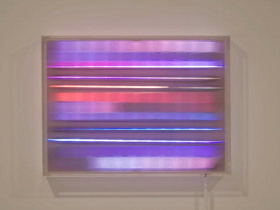Ebb and Flow Stripe - Horizontal