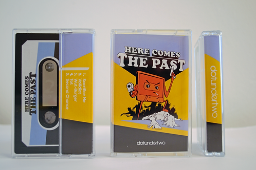 USB-Tape 'Here Comes The Past'