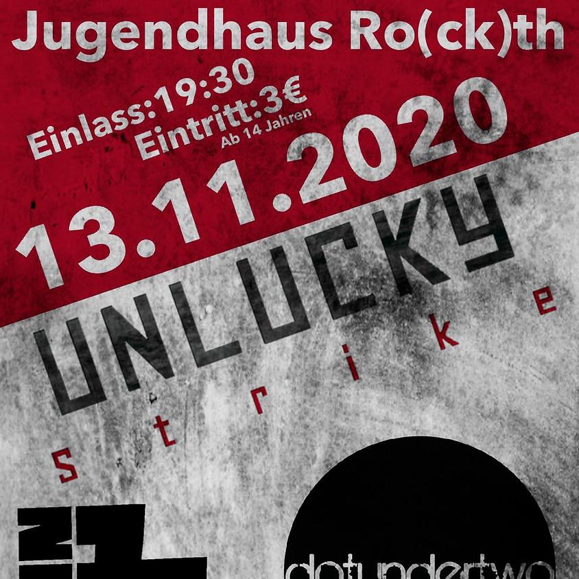 Jugendhaus Ro(ck)th