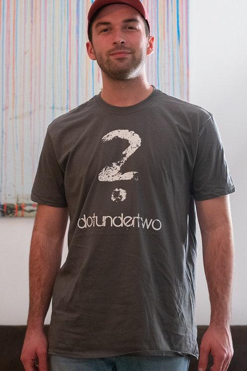 T-Shirt 'Fragezweichen'