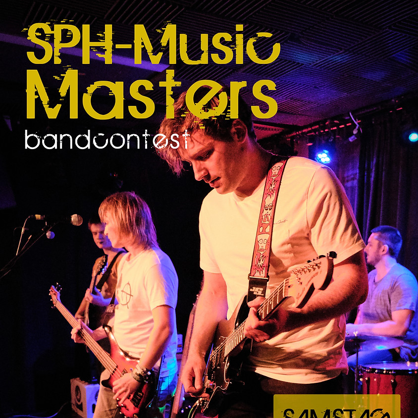 SPH Music Masters Vorrunde Bayreuth