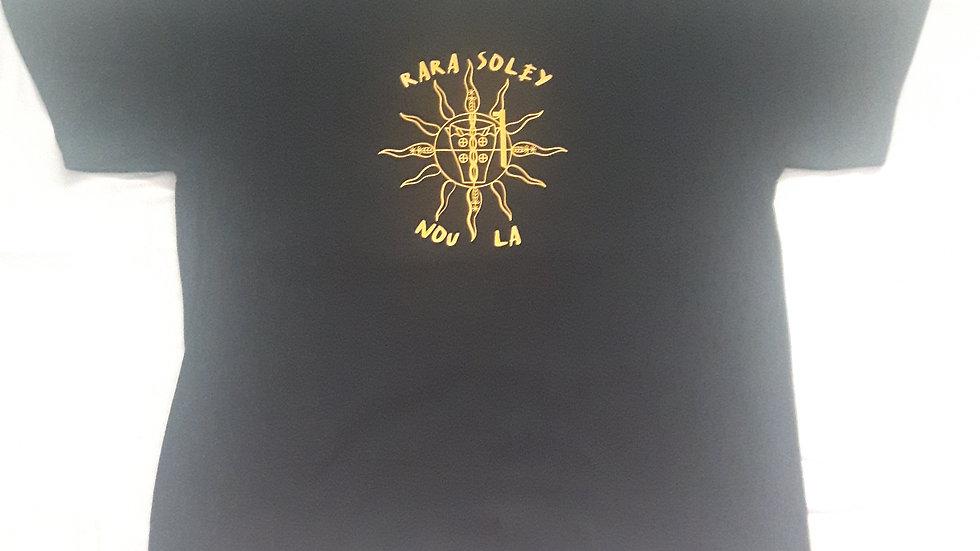 T-Shirt Logo Rara Soley