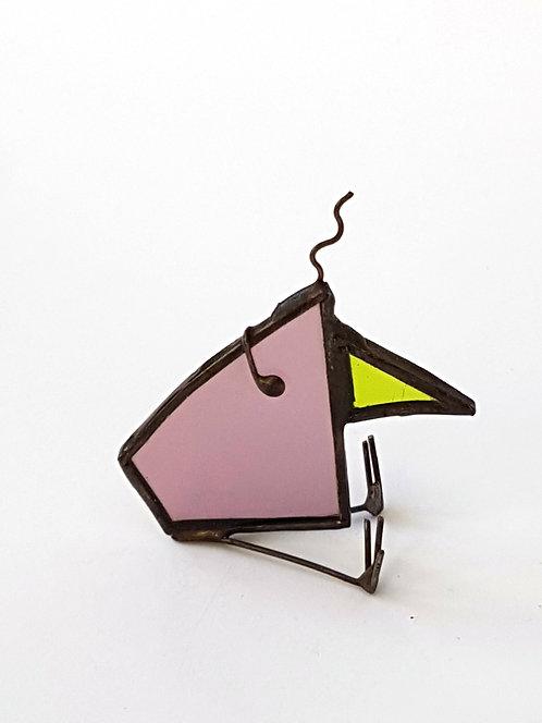 Light Purple Little Tweetie Bird