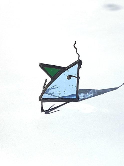 Light Blue Little Tweetie Bird