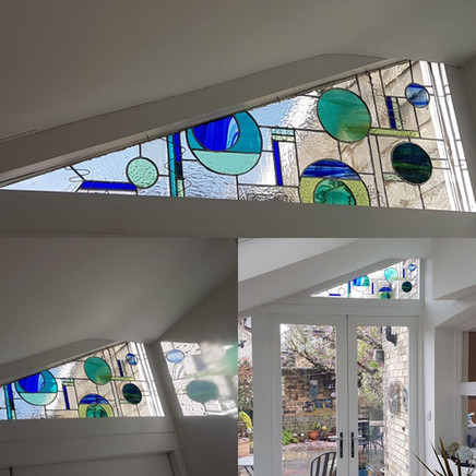 Extension window