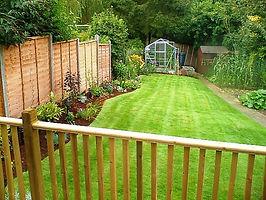 Gardener High Wycombe
