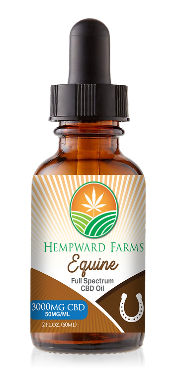 Equine Tincture 50mg
