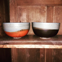 My favorite bowls