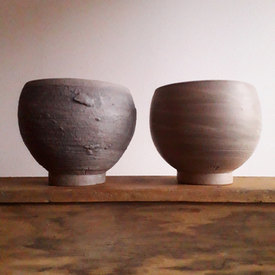New coffee cups - variations