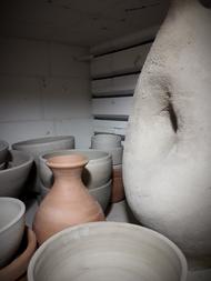 Invitation into the kiln
