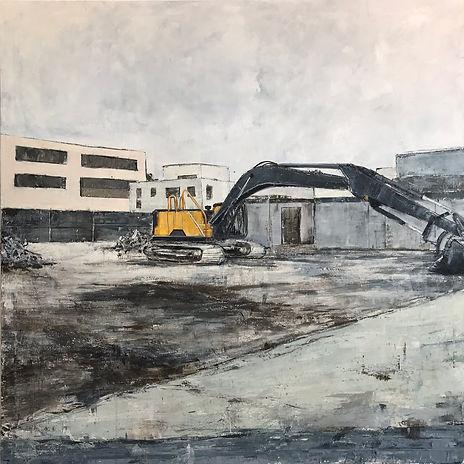 Destruction site part 2