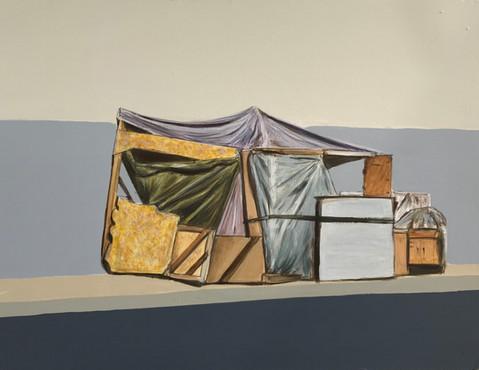 Shelter 01 -