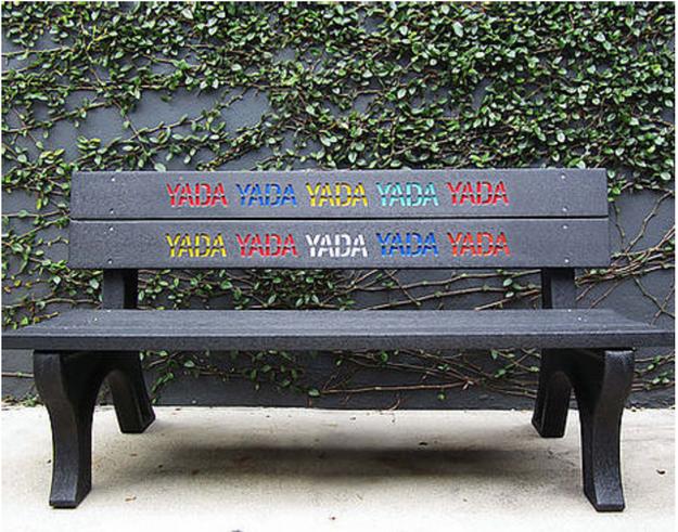 Yada, Yada, Yada