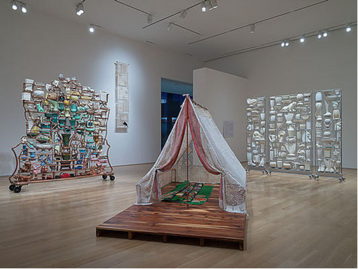 ON VIEW AT THE NERMAN MUSEUM OF CONTEMPORARY ART, KANSAS CITY