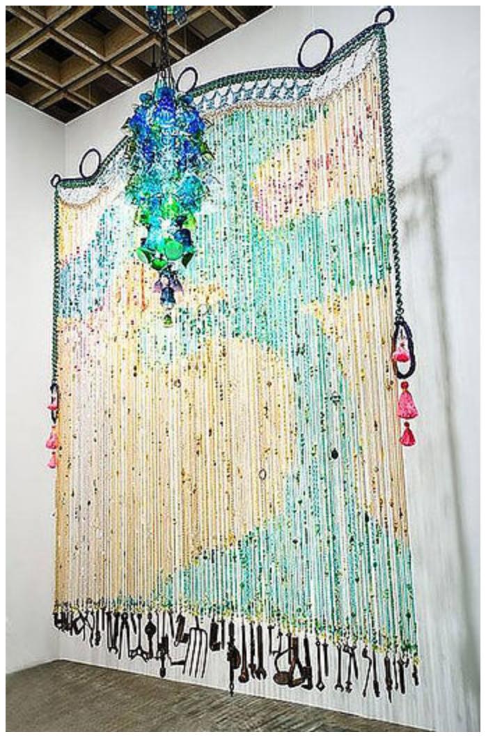 Whitney Biennial Installation View