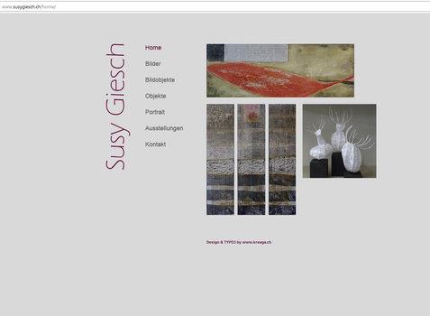 SUSY GIESCH