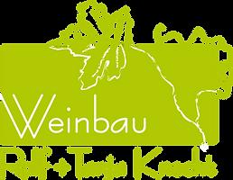 Weinbau Rolf und Tanja Knecht Döttingen