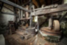 Ölmühle Bötttein