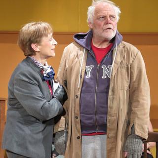 UNDERWÄGS Theater 2017