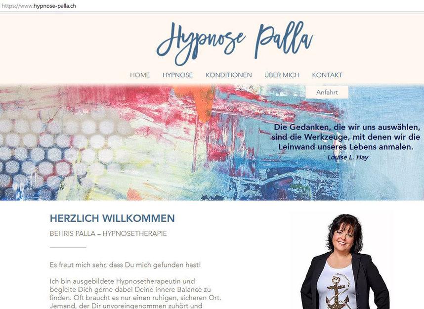 HYPNOSE-PALLA.CH
