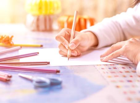 5 beneficios de aprender a dibujar
