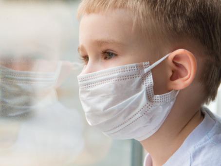 El deterioro de la salud mental en niños y adolescentes por el encierro